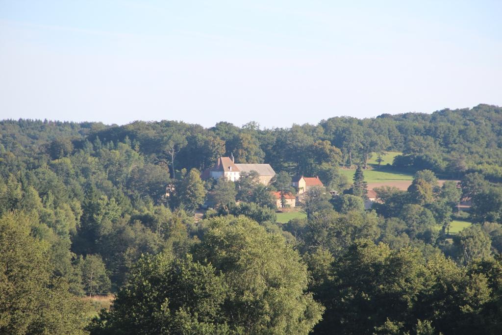 Bournazeau