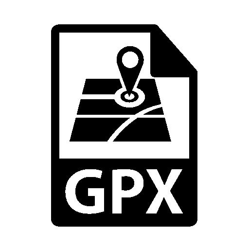 La mautoise 11km (GPX)